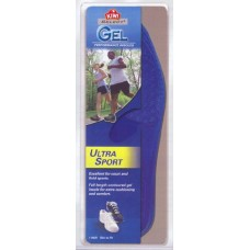 Kiwi SELECT Ultra Sport Gel Insole