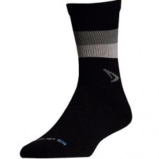 Drymax Running Lite-Mesh Crew,  Black/Anthracite/Grey