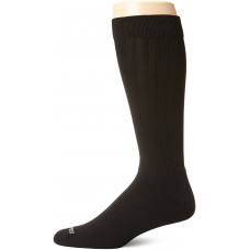 Drymax Dress Over Calf Socks,  Black