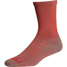 Drymax Lite Hiking Crew,  Red/Anthracite