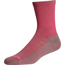 Drymax Lite Hiking Crew,  Pink/Anthracite