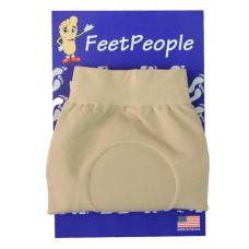 FeetPeople Achilles Gel Heel Pad