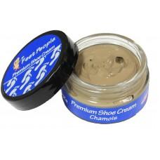 FeetPeople Premium Shoe Cream 1.5 oz, Chamois
