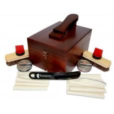 FeetPeople Select Valet Shoe Shine Kit (#521)