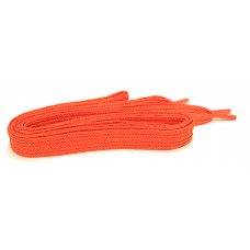 FootGalaxy High Quality Fat Laces For Boots And Shoes, Burntorange