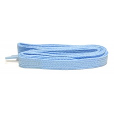 FootGalaxy High Quality Fat Laces For Boots And Shoes, Carblue