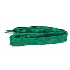 FootGalaxy High Quality Fat Laces For Boots And Shoes, Kellygreen