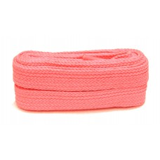 FootGalaxy High Quality Fat Laces For Boots And Shoes, Neonpink