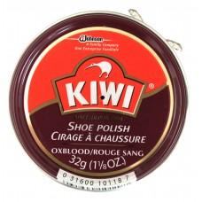 Kiwi Shoe Polish, Oxblood, 1.125 Ounces