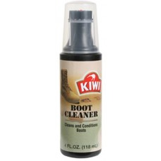 Kiwi Military Boot Cleaner, 4 Fl. Oz