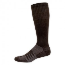 NB Wellness Casual Walker Socks, Medium, Brown, 2 Pair