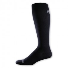 NB Compression OTC Socks, Medium, Black, 1 Pair