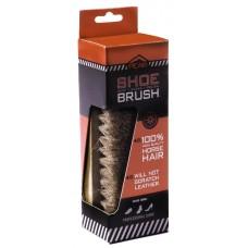 Peak Shoe Brush