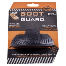 Peak Boot Toe Protector Black