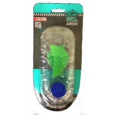 Peak Mens Gel Arch