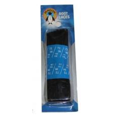 Penguin Rawhide Leather, 72, Black