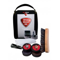Sof Sole Premium Shine Kit