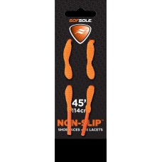 Sof Sole Non Slip (Orange, 45 Inch)
